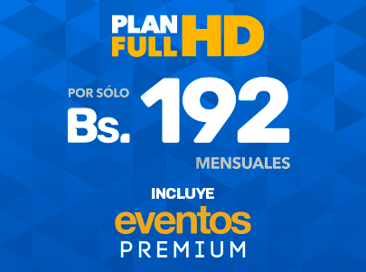 KIT Satelital 100% Digital y MPEG 4 de Inter Satelital